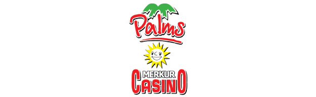 Casino-Merkur-Palms