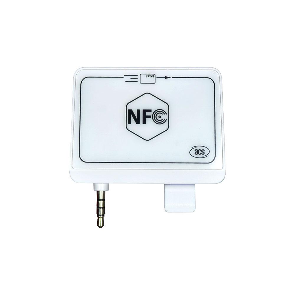 Мобилен четец ACR35 NFC