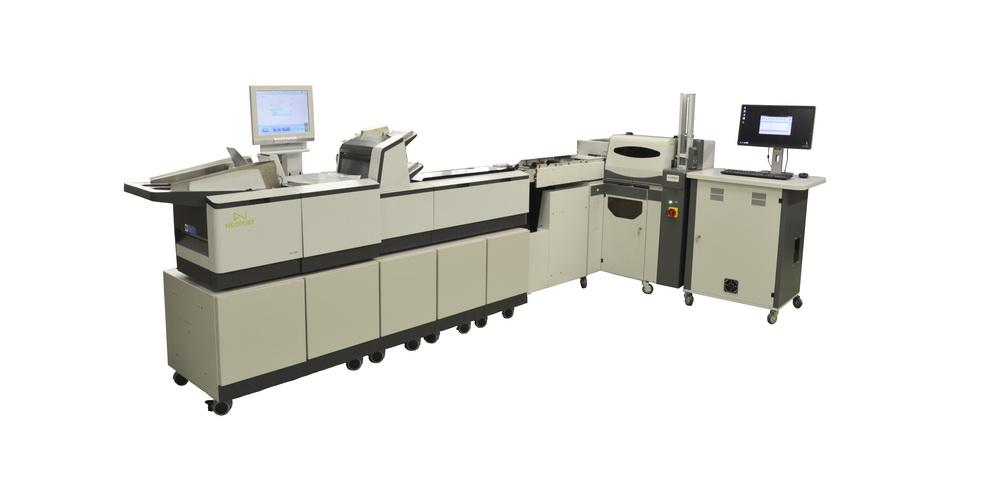Пликоваща система Matica MS1000