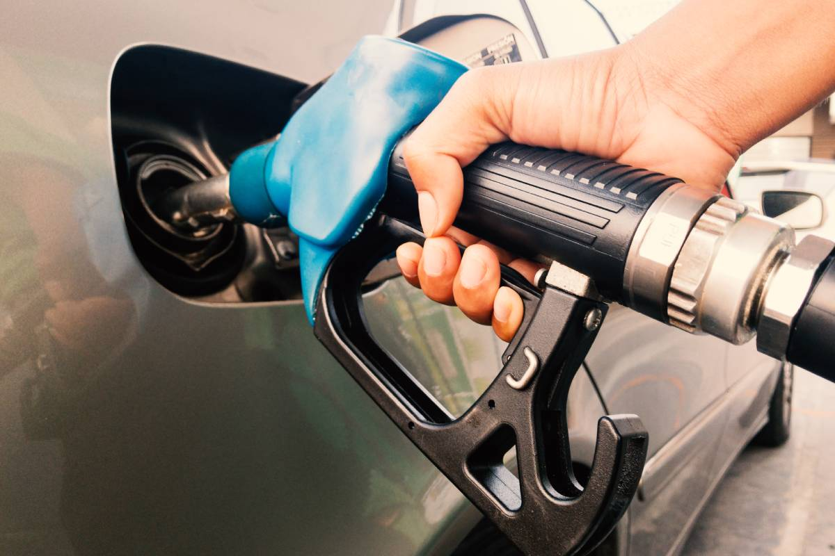 Petrol-companies