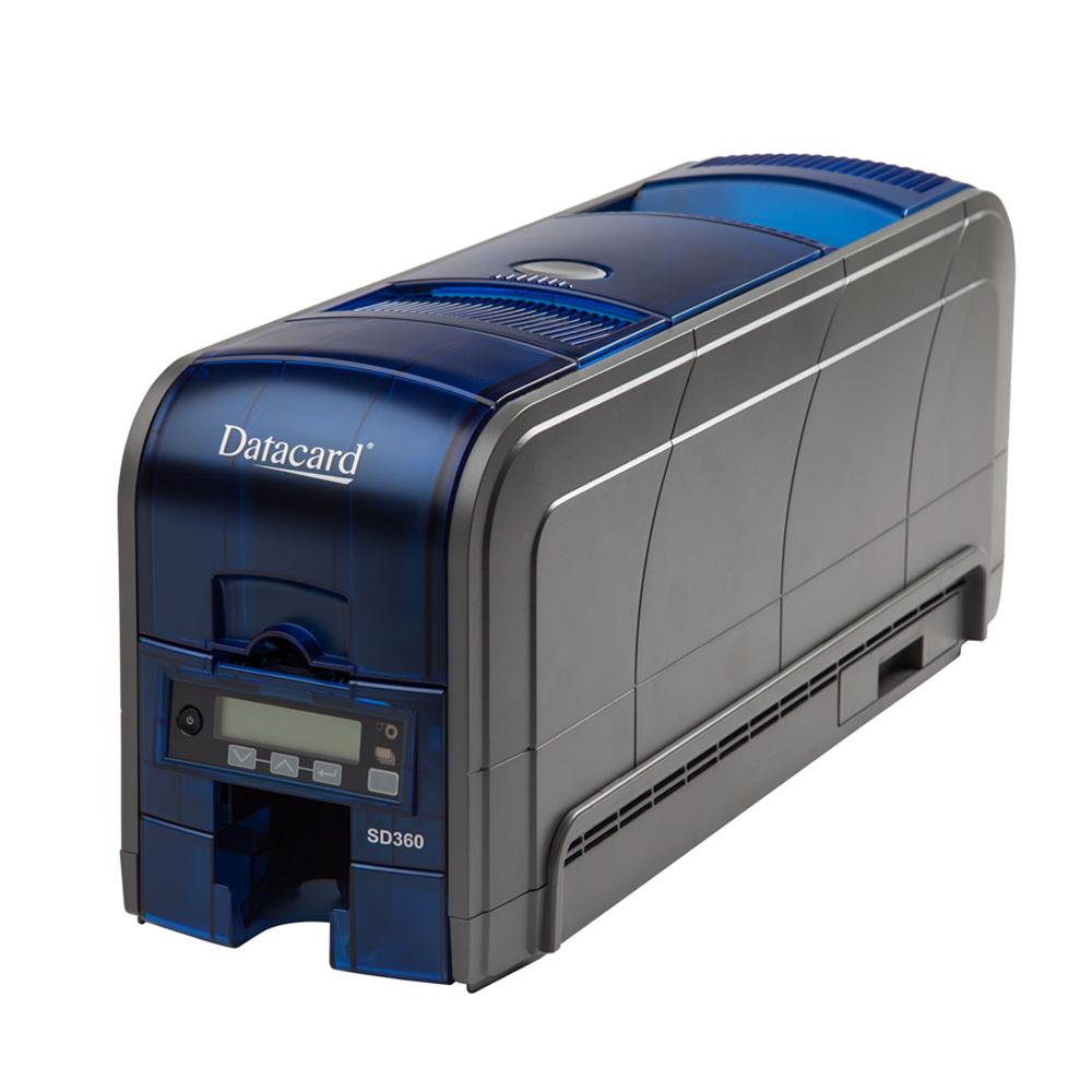 Картов принтер SD360